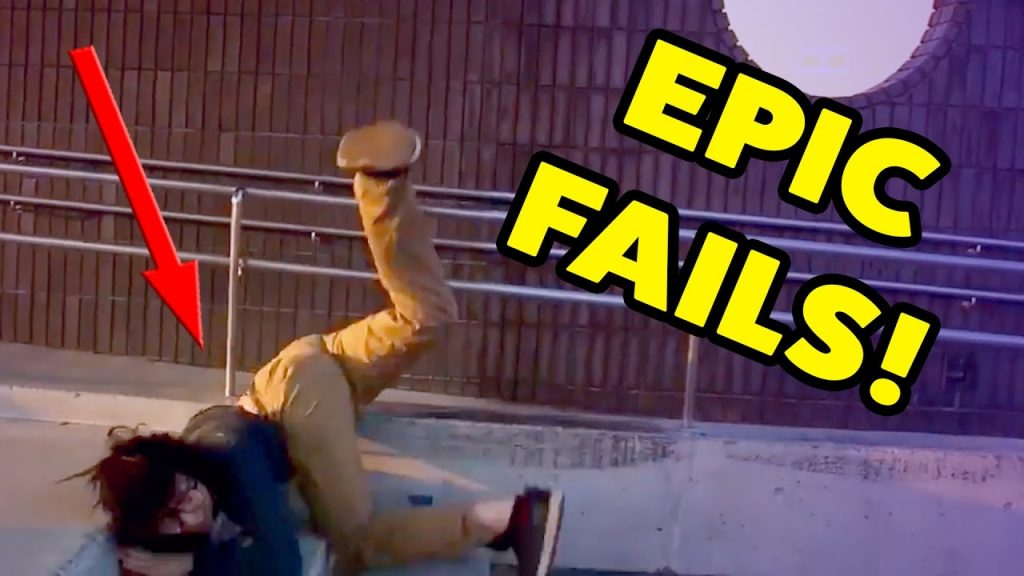 EPIC FAILS! APRIL 2017 Week 4 | Funny Fail Compilation – The Best Fails