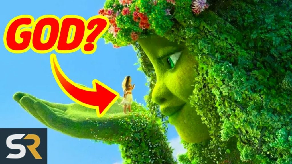 10 Shocking Moana Theories That Completely Change The Movie