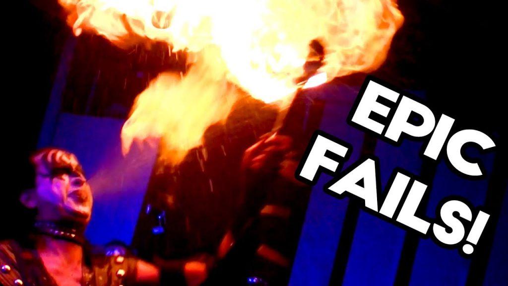 😆😱!EPIC FAILS!😱😆 #2 Funny Fail Comp November 2017! Crashes, Flips Slams and More!
