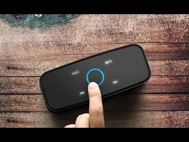 5 Best Wireless Bluetooth Speakers (Under $50)