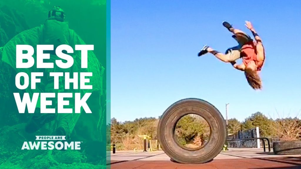 Best of the Week | 2019 Ep. 23 | People Are Awesome