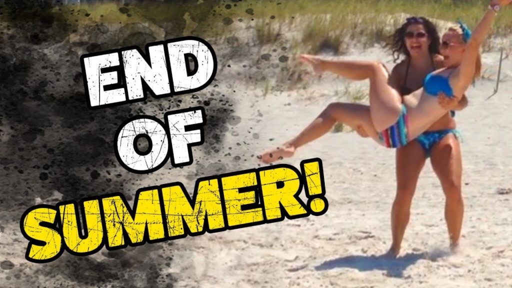 End of Summer Fails! | Hilarious Videos 2019